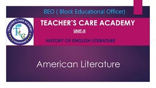 unit-ii-english-tca--beo-classes