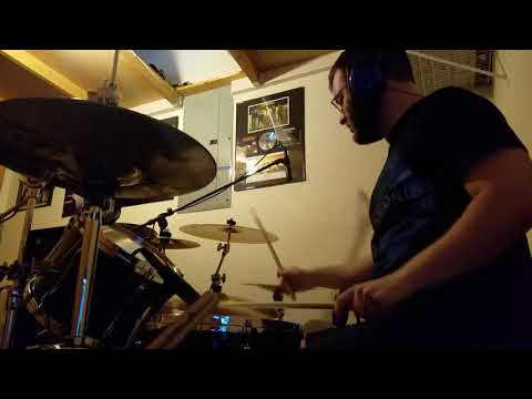 The Contortionist - Absolve (Drum Cover)