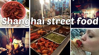 Shanghai, China, Street Food: UnTour Night Markets (CC)