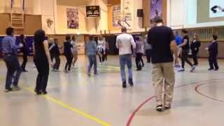איזבל- ריקודי עם Izevel- Israeli Folk Dancing thumbnail