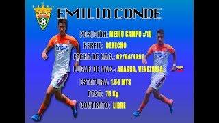 EMILIO CONDE FULL MATCH