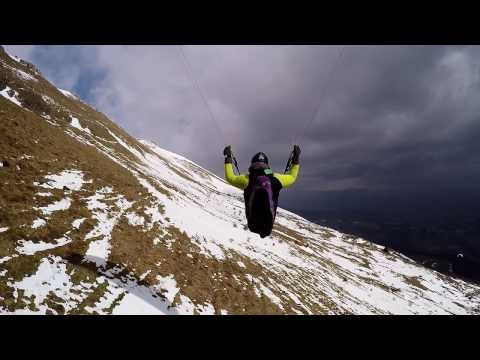 Monte Baldo Follow Cam
