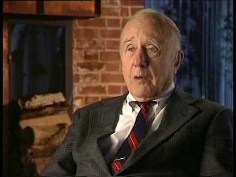 Interview with John Wheeler 1/3
