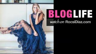 Rocsi Diaz' BLOG LIFE- Episode 4: Rachel McCord