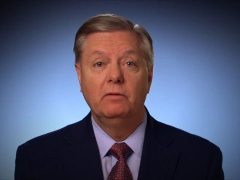 Lindsey Graham Exits GOP Presidential Race