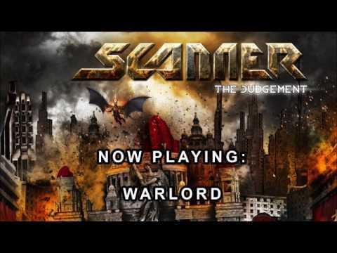SCANNER - The Judgement Full Album
