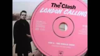 The Clash Vanilla Tapes -  London Calling Demos (HQ Audio Only)