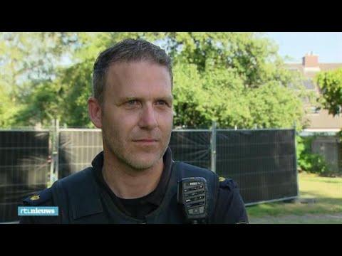 Politie over fataal incident in speeltuin Assen - RTL NIEUWS