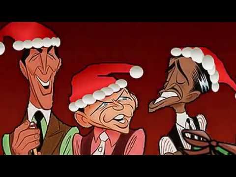 Frank Sinatra - Jingle Bells (Personally Remastered)