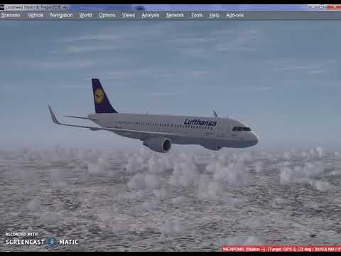 HOW TO GET REAL AI TRAFFIC IN FSX AND P3D FOR FREE_Part 6