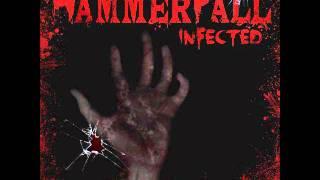 Hammerfall Patient Zero (With Lyrics)