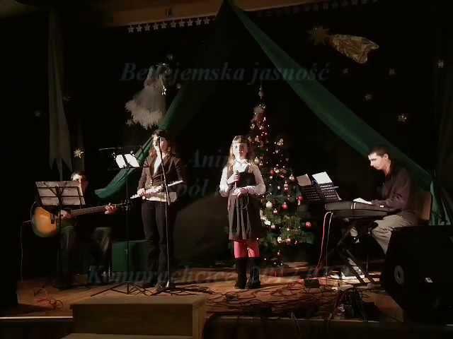Betlejemska jasność - zespół Animos