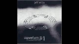 Jeff Mills - Phase 4 - 2012 Remastered Version