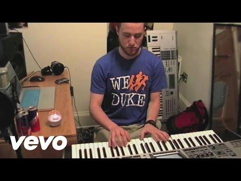 Mike Posner - Tour Webisode 2