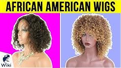 10 Best African American Wigs 2019