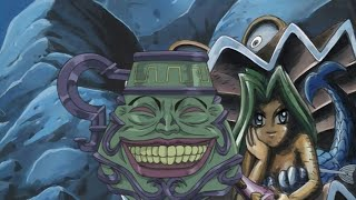 Pot of Greed in Yugioh