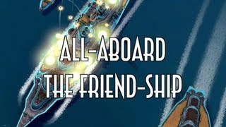 Leviathan: Warships - Jazzy Trailer 2