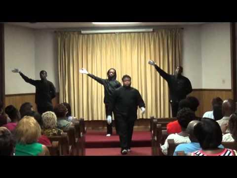 Life Changing Church P.A.O.W.A.