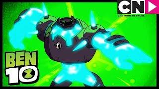Ben 10 Deutsch   Der neue Alien Teil 1   Cartoon Network