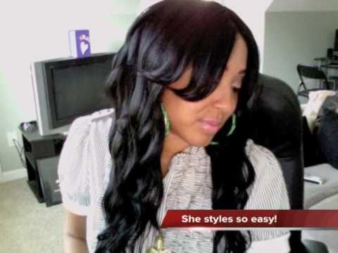 Violet Vixen Lace Wigs Update on Style - The Kardashian