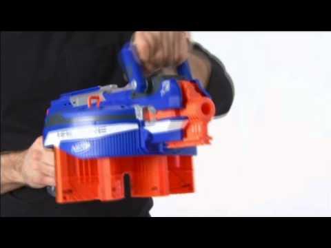 1 модель пулеметов игрушечного оружия nerf в наличии, цены от 7 754 руб. Бластер-пулемет nerf mega mastodon. Хит. Бластер нерф хэйл файр.
