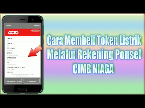 Cara mendapatkan token gratis lewat WA from YouTube · Duration:  49 seconds