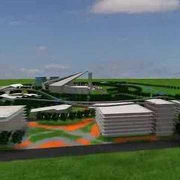 Camp Aguinaldo in 2050