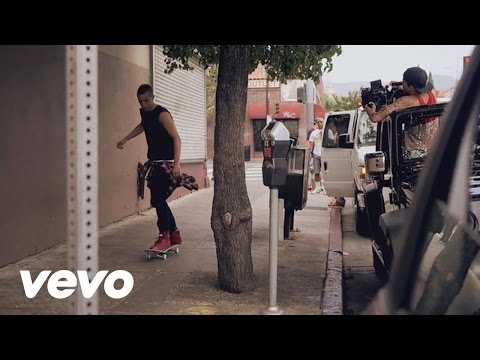 Sammy Adams - L.A. Story (feat. Mike Posner) - Behind The Scenes
