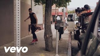 Repeat youtube video Sammy Adams - L.A. Story (feat. Mike Posner) - Behind The Scenes