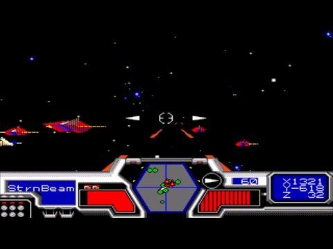 Star Cruiser | Battle for Ɑ-Centauri | Part 20