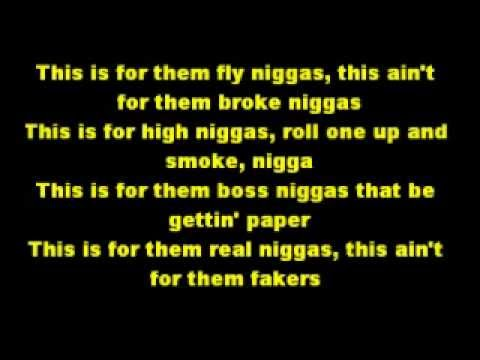 Initiation -  Wiz Khalifa Lyrics