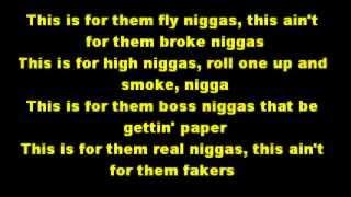 Initiation -  Wiz Khalifa Lyrics