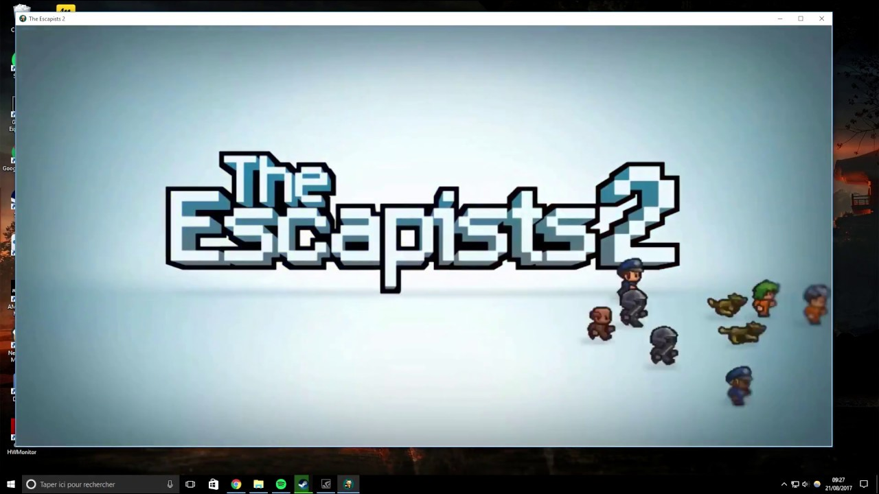 The Escapists 2 Crack Download Mac