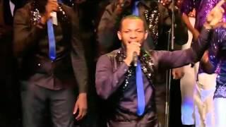 PC (Paul Chisom) performing Chukwu Ebuka Medley with LCGC