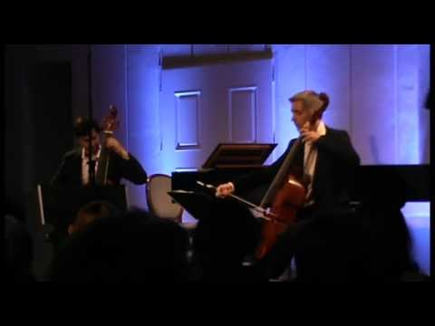 Jean de Sainte-Colombe: La Bourrasque [Concert XXVI] | musica cubicularis