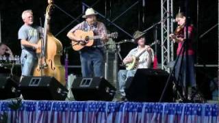 34th Annual Uncle Dave Macon Days Festival- Dixie Butternuts