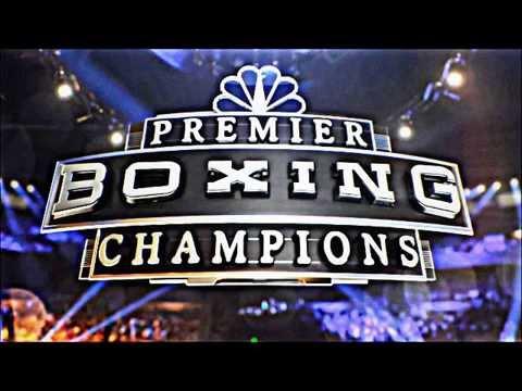 Premier Boxing Champions On NBC Theme