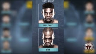 Bellator WGP brackets confirmed with Paul Daley vs. Michael 'Venom' Page official