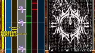 drummania 10thMIX - 鬼姫 (EXT) Autoplay