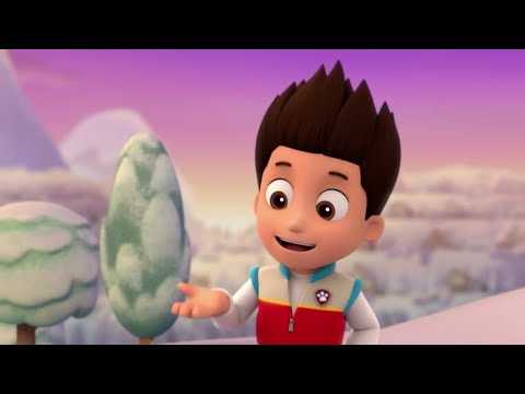 PAW Patrol – Deck the Halls (Christmas Song) (Russian)