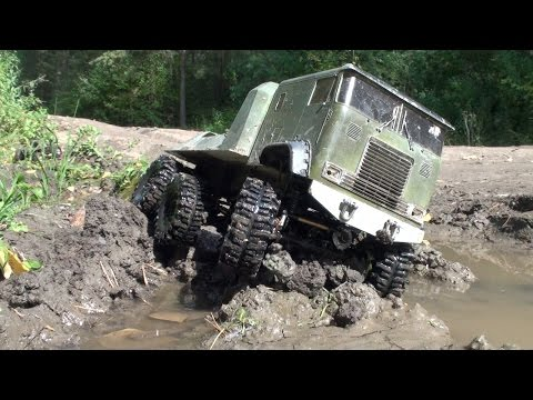 Best Off Road Trucks Ford F-650 Xtreme 6x6 Best Amazing Moment