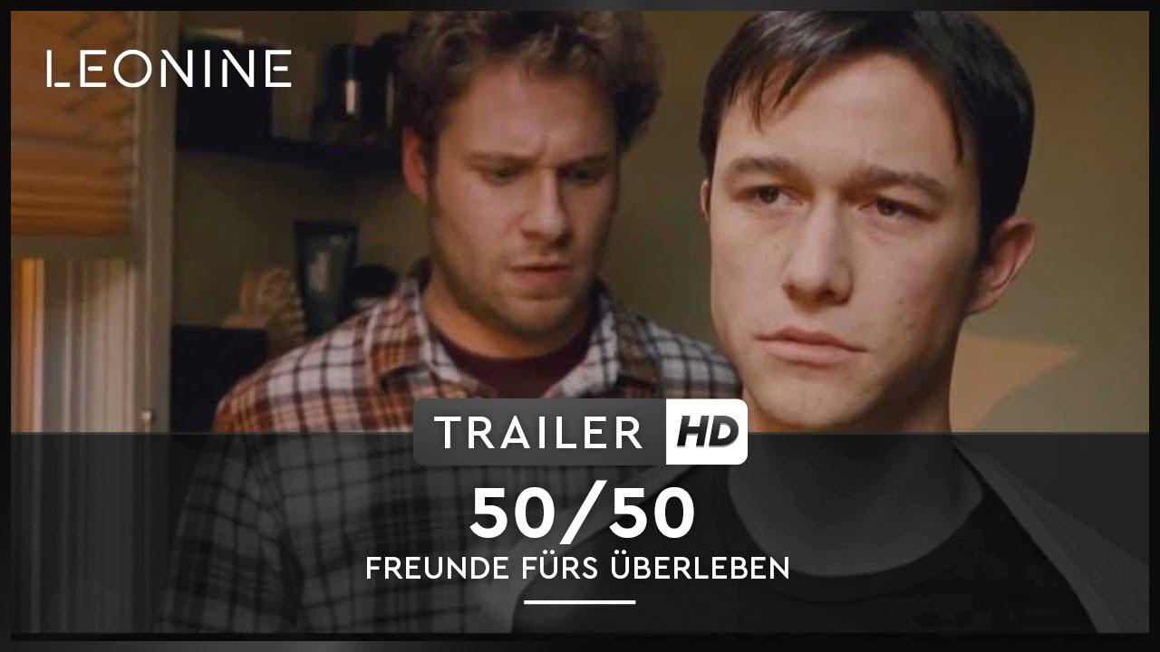 50/50 Freunde Fürs (über)Leben Stream