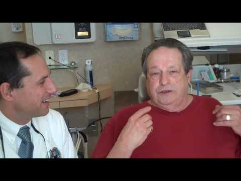 Shelby Dentist:  Bad bite from previously placed Dental Crowns