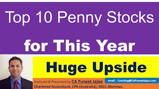 Top 10 Penny Stocks   Best Penny Stock to Buy   Top 10 Penny Stocks for 2021   Strong Penny Shares