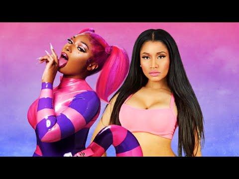 Megan Thee Stallion x Nicki Minaj – Thot S**t x Anaconda