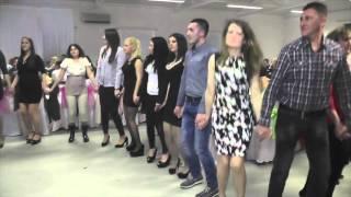 Orkestar Sveti Gral - Kolo za pocetak, Zabava 8 Mart, Globoder