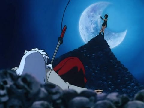 Inuyasha Review Series Episode 4 Yura Of The Demon Hair