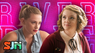 Riverdale Recap: Oh No They Didn't! (Season 1, Episode 4