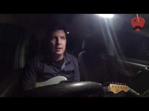 Line 6 Pocket Pod through car stereo – Tones For Tache Day 4