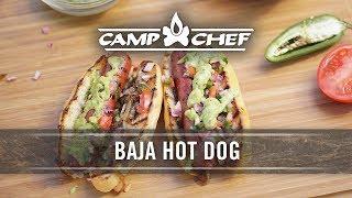 BAJA Hot Dog